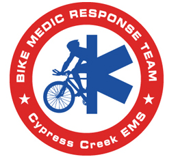 CCEMS Bike Medic Response Team