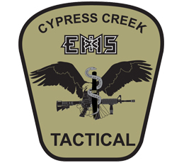 CCEMS Tactical