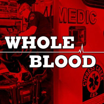 CCEMS Whole Blood